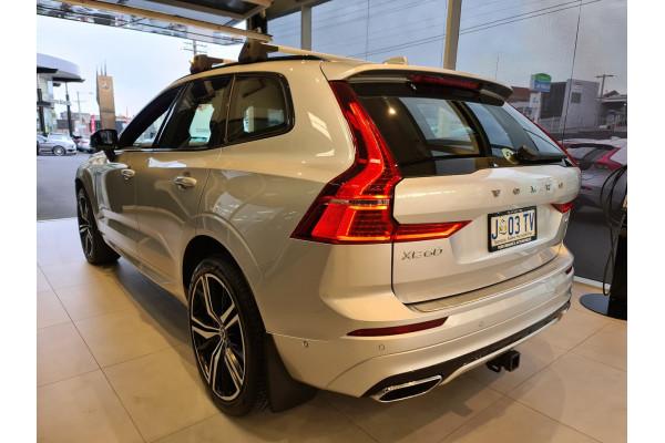 2019 Volvo XC60 (No Series) MY20 D5 R-Design Suv Image 3