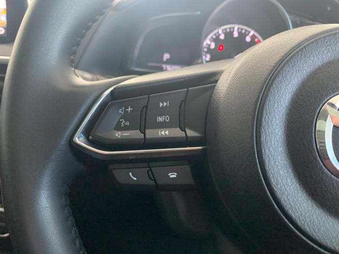 2016 Mazda 3 BM5438 SP25 Hatchback Image 20