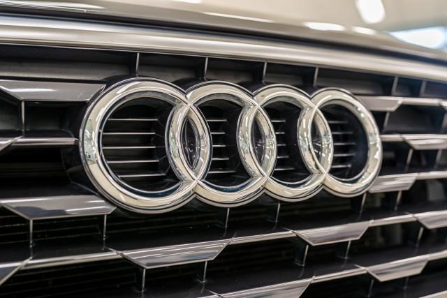 2017 Audi Q2 GA  design Suv Image 11