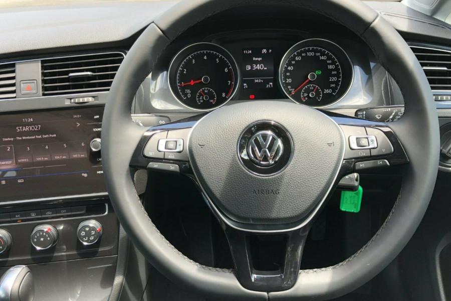 2018 Volkswagen Golf 7.5 110TSI Wagon