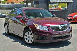 Holden Cruze CD JH Series II MY12
