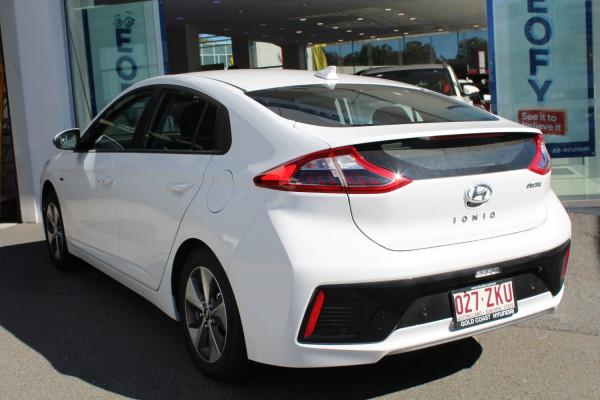 2019 Hyundai IONIQ AE.2 Electric Elite Hatchback