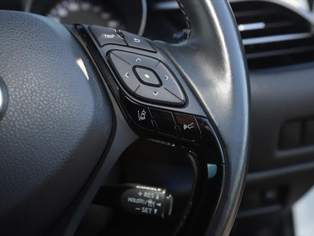 2017 Toyota C-hr NGX10R Koba Suv