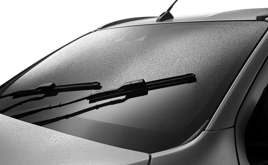 Rain Sensing Wipers Image