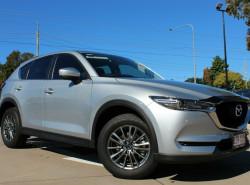 Mazda CX-5 Touring SKYACTIV-Drive i-ACTIV AWD KF4W2A