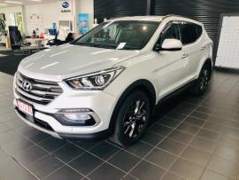 2018 Hyundai Santa Fe DM5  Active X Suv