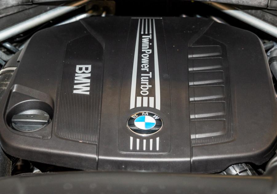 2017 BMW X5 2018 BMW X5 xDRIVE 30d M SPORT AUTO 4D Wagon