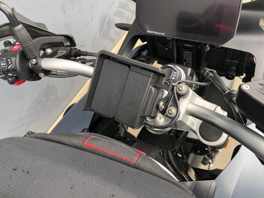 2020 BMW F750GS Tour Motorcycle Image 29