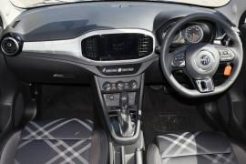 2019 MY18 MG MG3 -- Core Hatchback
