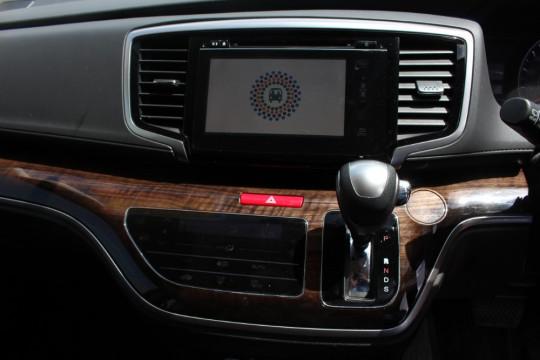 2016 Honda Odyssey 5th Gen VTi Wagon