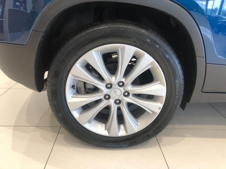 2019 Holden Trax TJ LT Suv Image 13
