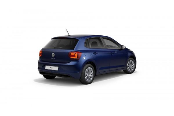 2020 MY21 Volkswagen Polo AW Trendline Hatchback Image 5