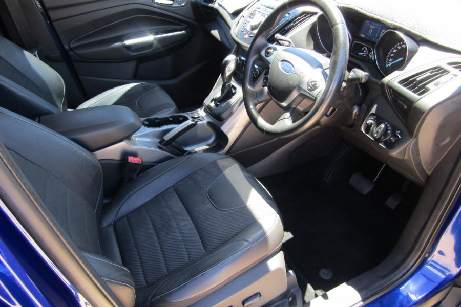 2015 MY16 Ford Kuga TF  Trend Wagon