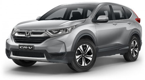 2018 Honda CR-V RW Vi 2WD Wagon