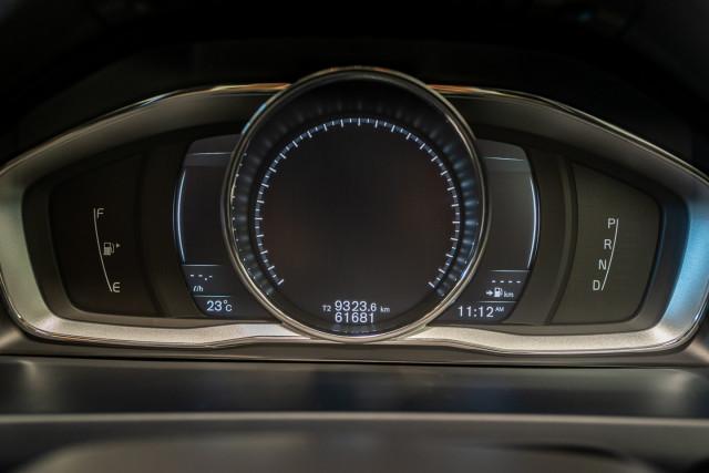 2016 MY17 Volvo S60 F Series T6 R-Design Sedan Image 26