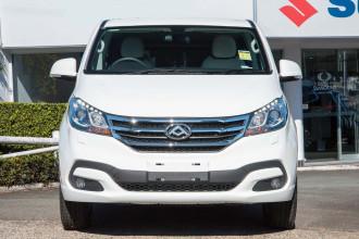 2021 LDV G10 SV7A 9 Seat Wagon image 3