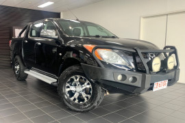 Mazda BT-50 Ute UP0YF1 GT