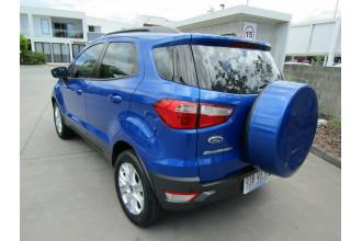 2014 Ford Ecosport BK Trend PwrShift Suv Image 5