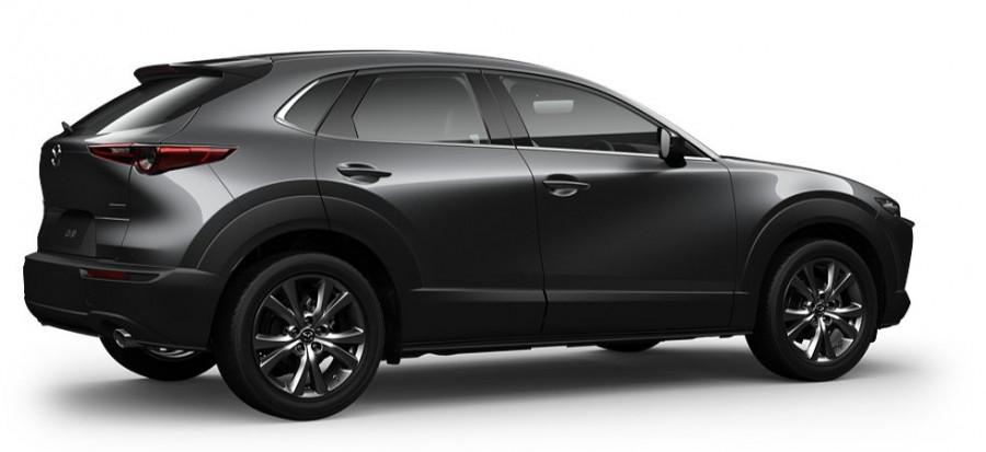 2020 Mazda CX-30 DM Series X20 Astina Wagon Image 11