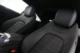 2018 Mercedes-Benz C Class C300 Coupe Image 5