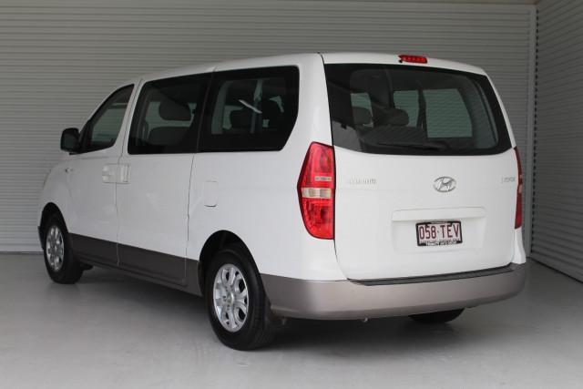 2013 Hyundai Imax TQ-W MY13 LWB Wagon Image 5