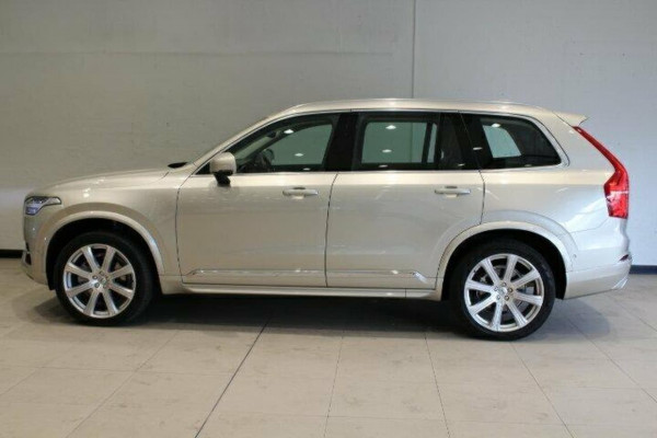 2017 MY18 Volvo XC90 L Series  T6 T6 - Inscription Suv Image 3