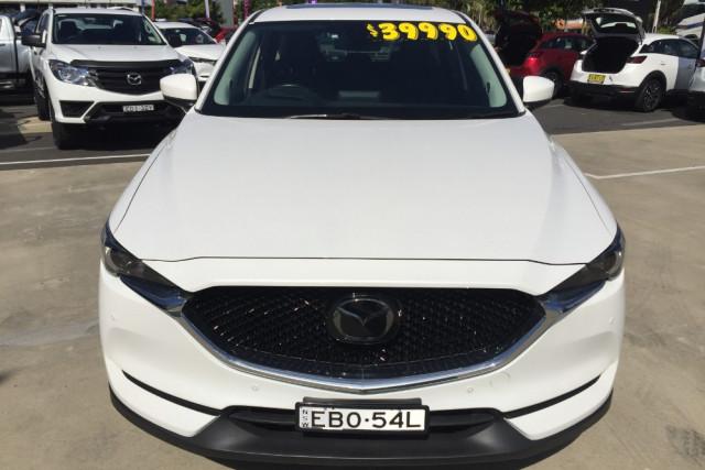 2017 Mazda CX-5 KF Akera Awd wagon Image 2