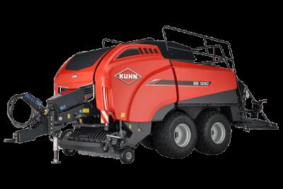 New KUHN SB 1290