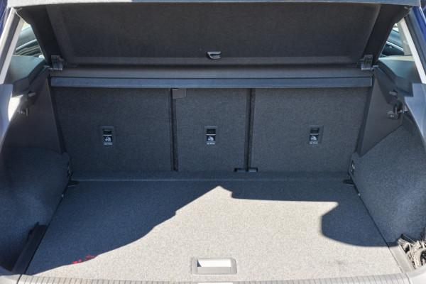 2020 Volkswagen Tiguan 5N 110TSI Comfortline Suv