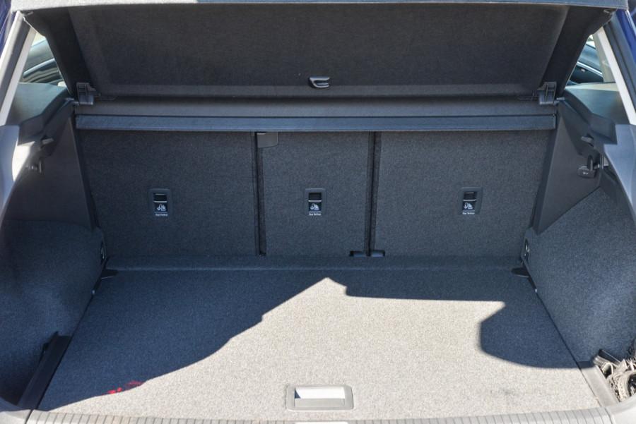 2020 Volkswagen Tiguan 5N 110TSI Comfortline Suv Image 18
