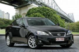 Lexus IS250 Prestige GSE20R MY11