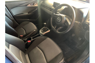 2017 Mazda CX-3 DK2W76 Suv Image 3