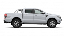 2021 MY21.25 Ford Ranger PX MkIII XLT Hi-Rider Double Cab Utility image 3