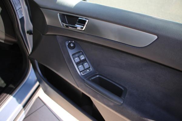 2008 Ford Falcon FG G6 Sedan Image 4