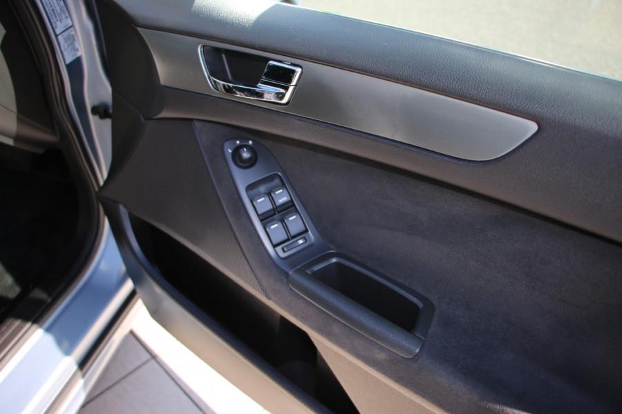 2008 Ford Falcon FG G6 Sedan