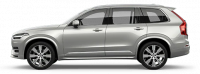 New Volvo Cars Perth XC90