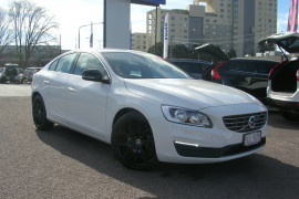 Volvo S60 D4 - Kinetic F Series  D4