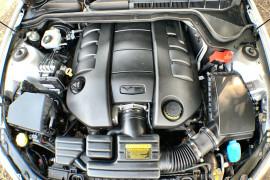 2009 MY09.5 Holden Caprice WM MY09.5 Sedan Image 3