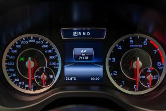 2013 Mercedes-Benz A-class Hatchback