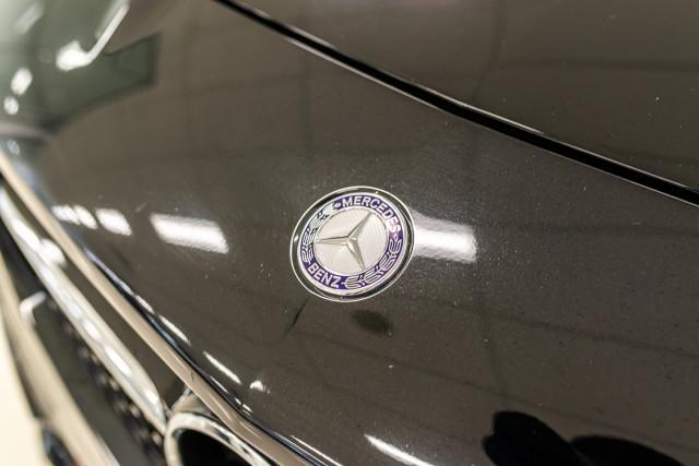 2016 MY07 Mercedes-Benz Cla-class Wagon Image 11