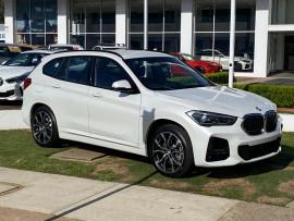 BMW F48 - X1-2 xDrive25i F48 LCI