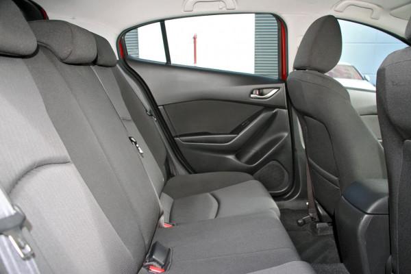 2014 Mazda 3 BM Series Neo Hatchback image 7