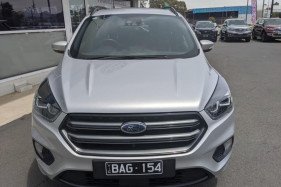 2018 MY18.75 Ford Escape ZG ST-Line AWD Suv Image 2