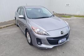 Mazda Mazda3 AUTO MAZDA3 H 6 SPEED
