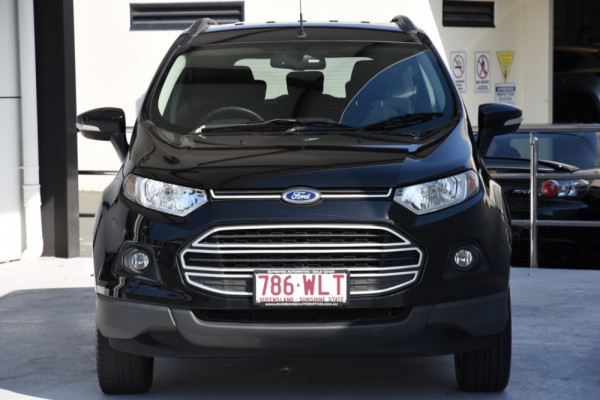 2016 Ford EcoSport BK Trend Suv Image 2