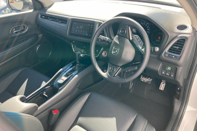2020 MY21 Honda HR-V VTi-LX Hatchback Image 4