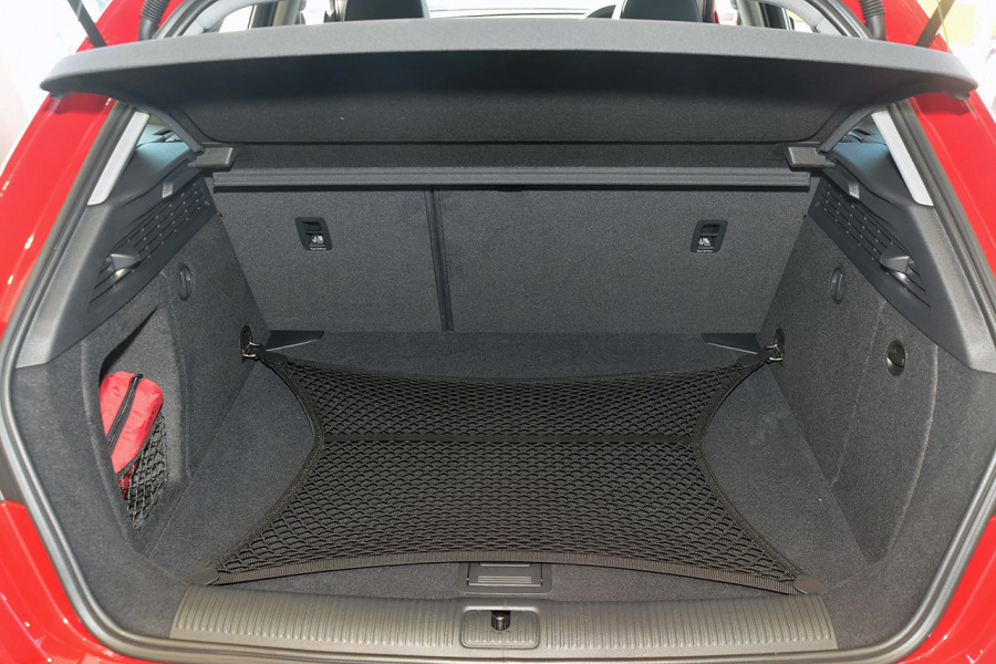 2019 Audi A3 Hatchback Mobile Image 8