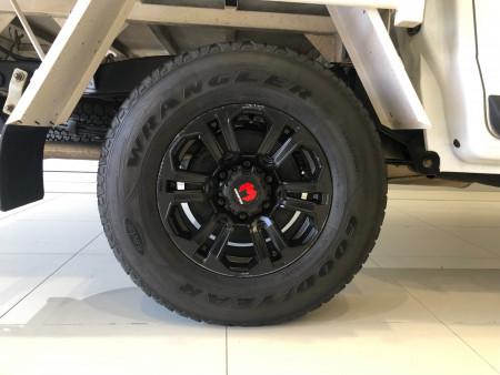 2015 Holden Colorado RG Turbo LS 4x2 d/c t/t/s