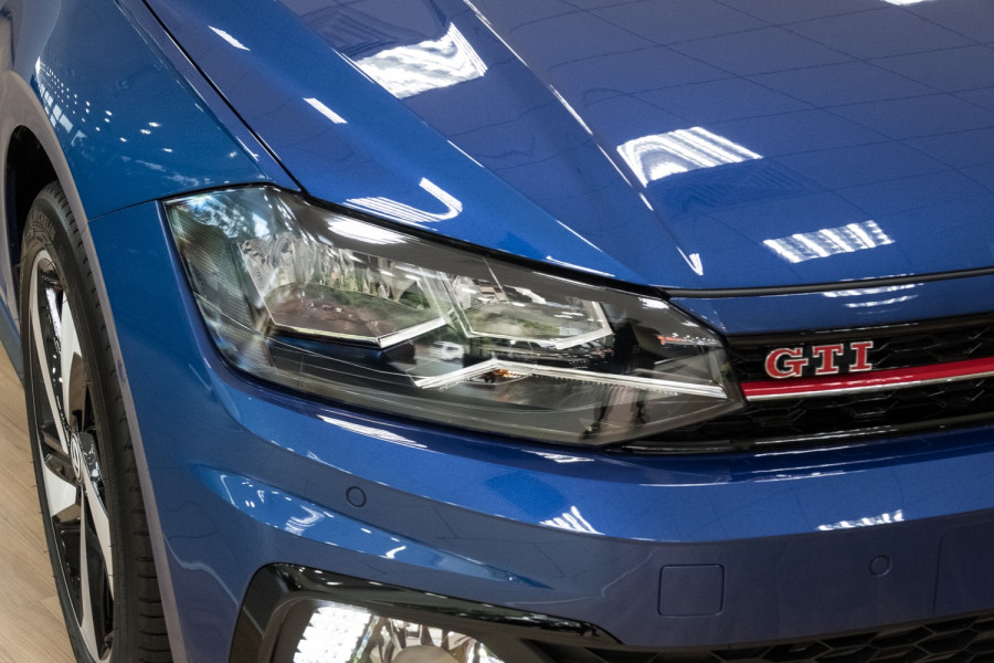 2020 Volkswagen Polo AW GTI Hatch Image 8