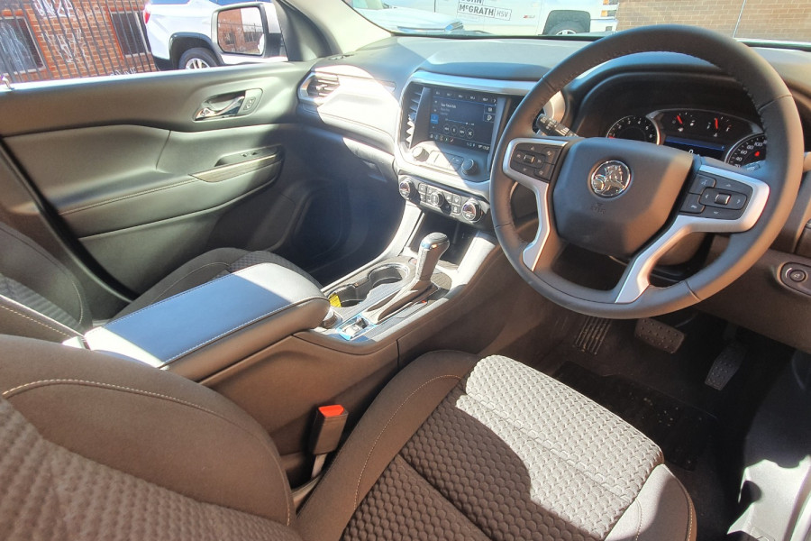 2020 MY19 Holden Acadia AC LT Suv